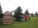falukarácsonyfa